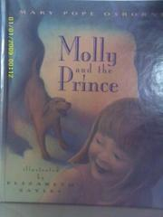 MOLLY AND THE PRINCE by Mary Pope Osborne