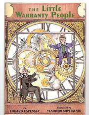 THE LITTLE WARRANTY PEOPLE by Eduard Uspensky