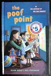 THE POOF POINT by Ellen Weiss