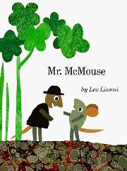Cover art for MR. McMOUSE