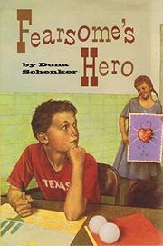 FEARSOME'S HERO by Dona Schenker