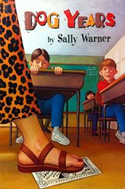 DOG YEARS by Sally Warner