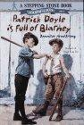 PATRICK DOYLE IS FULL OF BLARNEY by Jennifer Armstrong