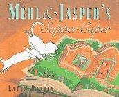 MERL AND JASPER'S SUPPER CLUB by Laura Rankin