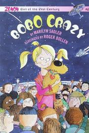 BOBO CRAZY by Marilyn Sadler