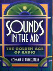 SOUNDS IN THE AIR by Norman H. Finkelstein