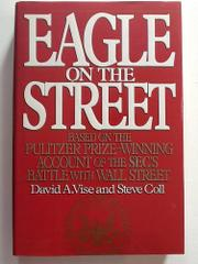 EAGLE ON THE STREET by Steve Coll