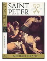 Book Cover for SAINT PETER