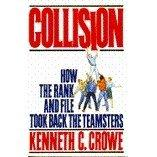 COLLISION by Kenneth C. Crowe