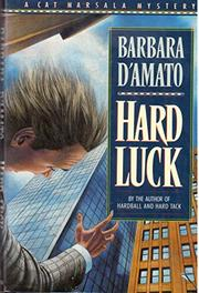 HARD LUCK by Barbara D'Amato