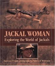 JACKAL WOMAN by Laurence Pringle