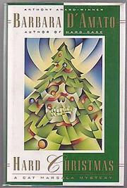 HARD CHRISTMAS by Barbara D'Amato