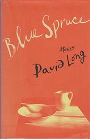 BLUE SPRUCE by David Long