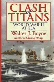 CLASH OF TITANS by Walter J. Boyne