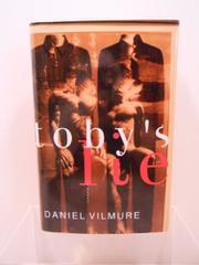 TOBY'S LIE by Daniel Vilmure
