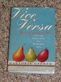 VICE VERSA by Marjorie Garber