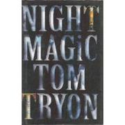 NIGHT MAGIC by Tom Tryon