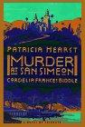 MURDER AT SAN SIMEON by Patricia Hearst