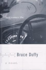 LAST COMES THE EGG by Bruce Duffy