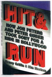 HIT AND RUN by Nancy Griffin