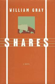 SHARES by William Gray