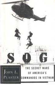 SOG by John L. Plaster