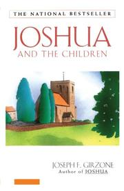JOSHUA AND THE CHILDREN by Joseph F. Girzone