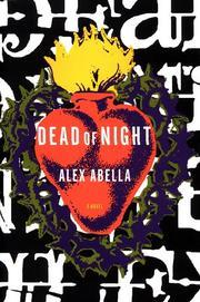 DEAD OF NIGHT by Alex Abella