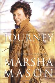 JOURNEY by Marsha Mason