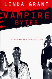 Cover art for VAMPIRE BYTES