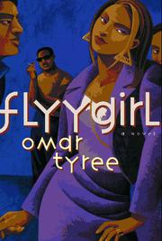FLYY GIRL by Omar Tyree