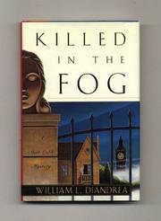 KILLED IN THE FOG by William L. DeAndrea