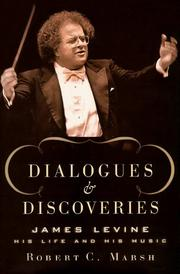 DIALOGUES AND DISCOVERIES by Robert C. Marsh