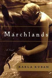 MARCHLANDS by Karla Kuban