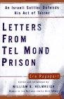 LETTERS FROM TEL MOND PRISON by Era Rapaport