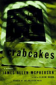 CRABCAKES by James Alan McPherson