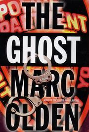 THE GHOST by Marc Olden