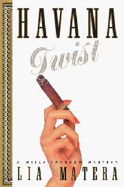 HAVANA TWIST by Lia Matera