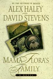 Cover art for MAMA FLORA'S FAMILY
