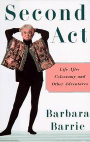 SECOND ACT by Barbara Barrie