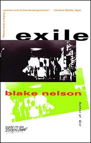 EXILE by Blake Nelson