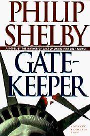 GATEKEEPER by Philip Shelby