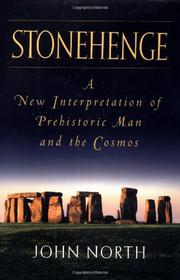 STONEHENGE by John North