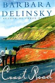 COAST ROAD by Barbara Delinsky