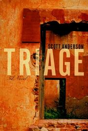 TRIAGE by Scott Anderson
