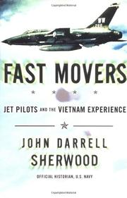 FAST MOVERS by John Darrell Sherwood