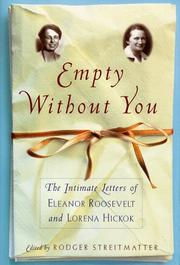 Cover art for EMPTY WITHOUT YOU