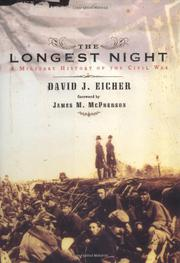 THE LONGEST NIGHT by David J. Eicher