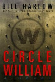 CIRCLE WILLIAM by Bill Harlow