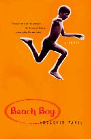 BEACH BOY by Ardashir Vakil